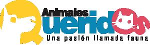 Logo de Animales Queridos
