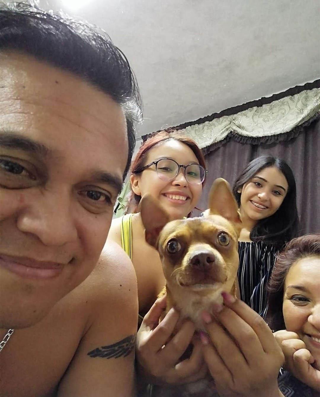 Odin y familia